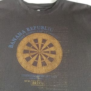 Banana Republic t-shirt Large